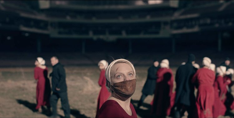 Blu-ray/DVD Review: THE HANDMAID'S TALE Season 2 (2018)