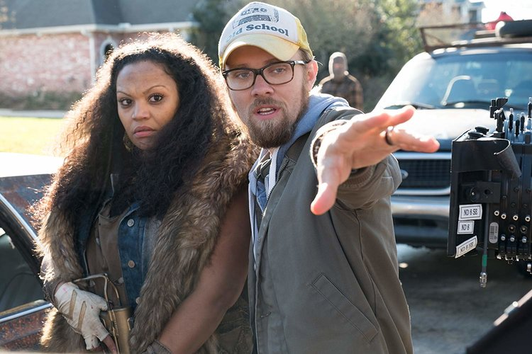 Interview: Writer/Director Mike P. Nelson for THE DOMESTICS