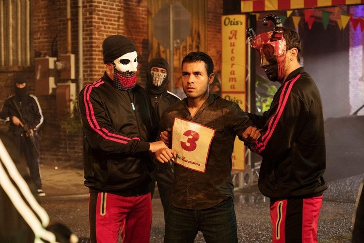 TV Recap: THE PURGE (Episodes 1-3) (2018)