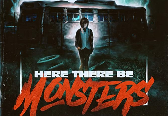 Panic Fest Short Film Review: HERE THERE BE MONSTERS (2018)