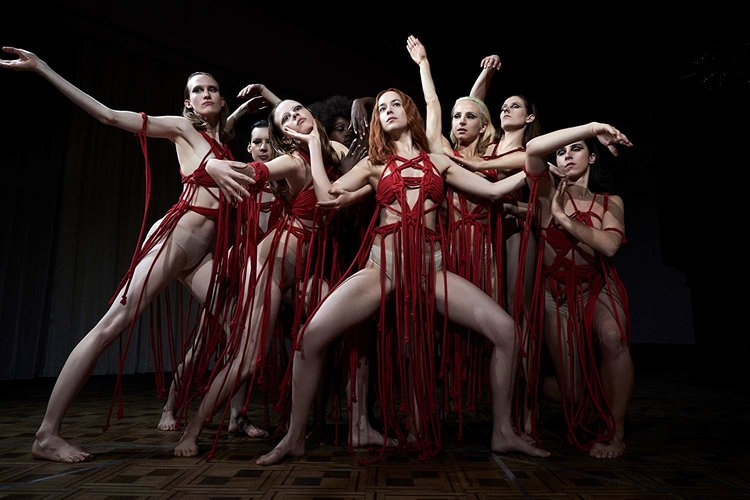 Movie Review: SUSPIRIA (2018)