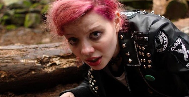 Overlook Film Festival Interview: Actress Chloë Levine for THE RANGER