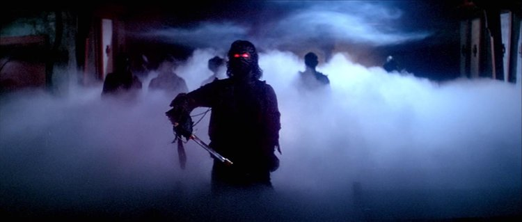 Movie Review: THE FOG (1980)