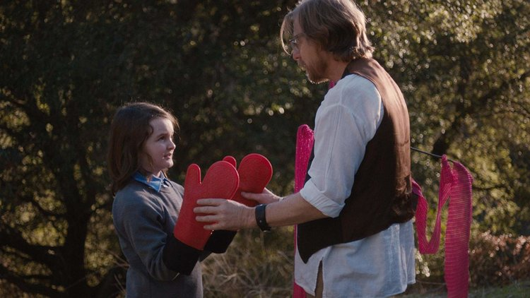 Interview: Actor Lew Temple for COME, SAID THE NIGHT