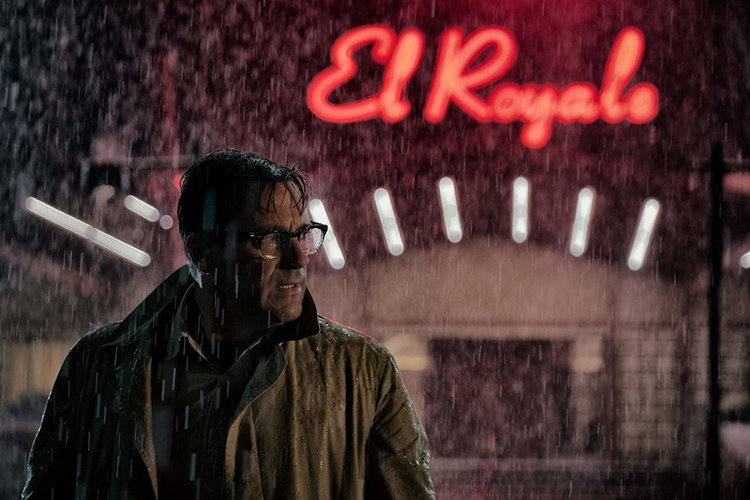 Blu-ray/DVD Review: BAD TIMES AT THE EL ROYALE (2018)