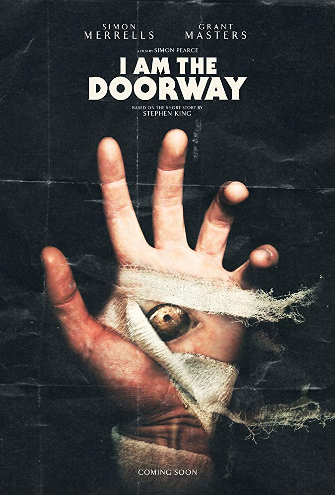 Nightmares Film Festival Review: I AM THE DOORWAY (2018)