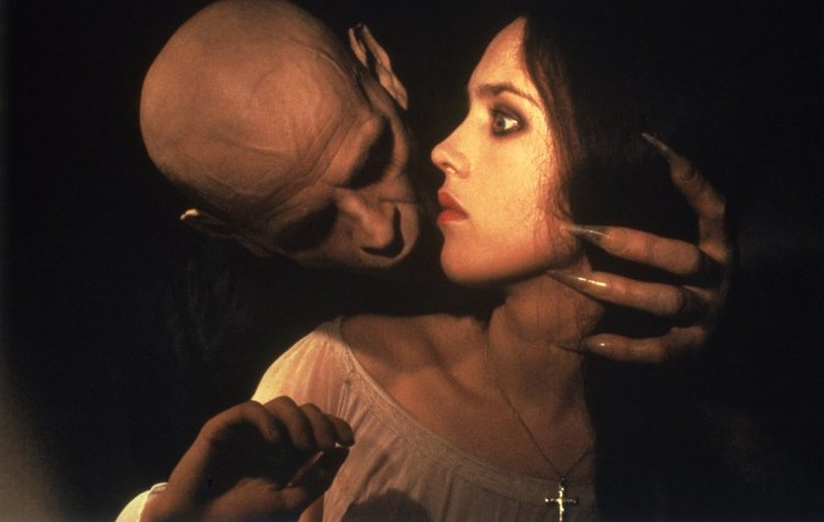 Alamo Drafthouse's Terror Tuesdays Presents: NOSFERATU THE VAMPYRE (1979)