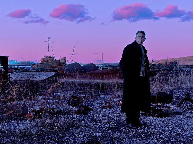 Movie Review: FIRST REFORMED (2018)