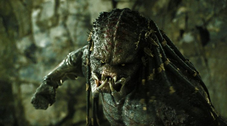 Blu-ray/DVD Review: THE PREDATOR (2018)