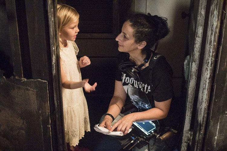 Interview: Director Maria Pulera for BETWEEN WORLDS