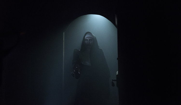 Movie Review: THE NUN (2018)