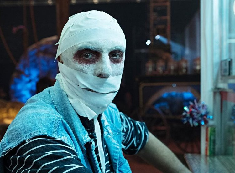 TV Recap: THE PURGE (Episodes 6-7) (2018)
