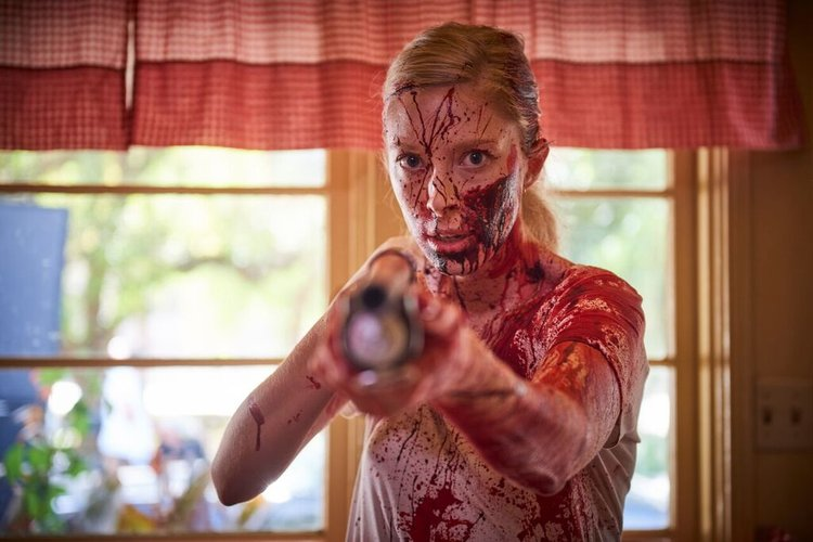 Movie Review: KILLER KATE (2018)