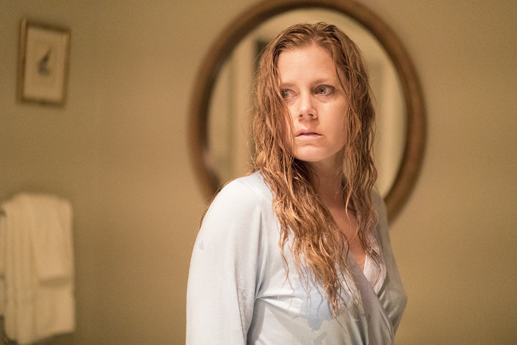 Blu-ray/DVD Review: SHARP OBJECTS (2018)