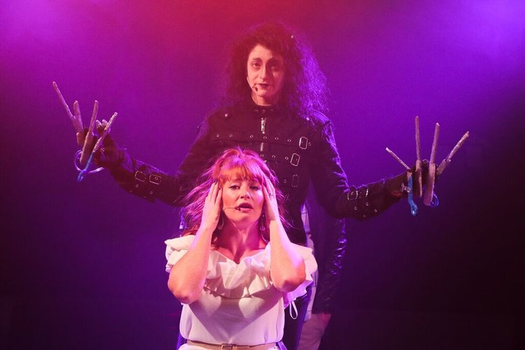 Event Recap: Scissorhands: A Musical