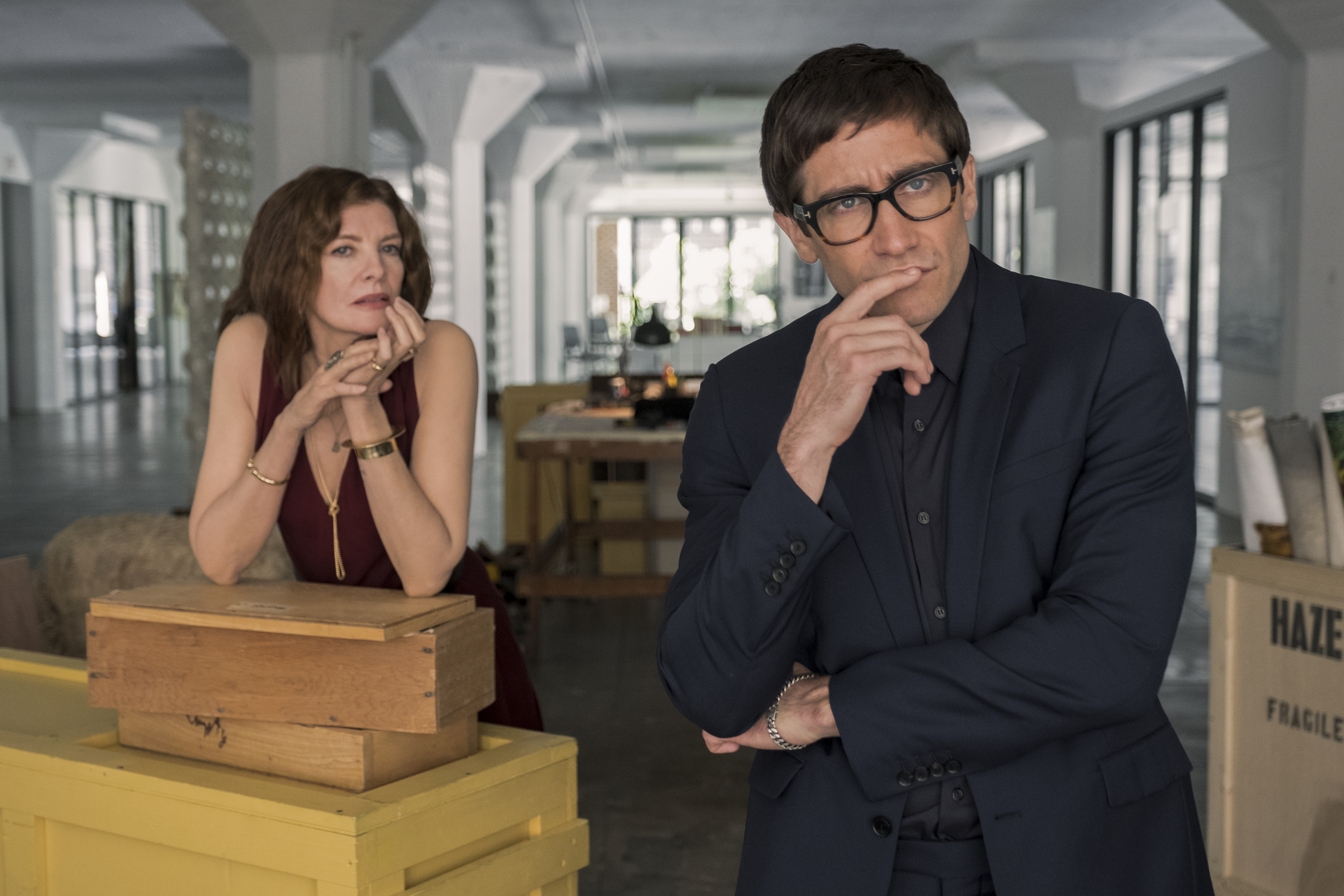 Movie Review: VELVET BUZZSAW (2019)
