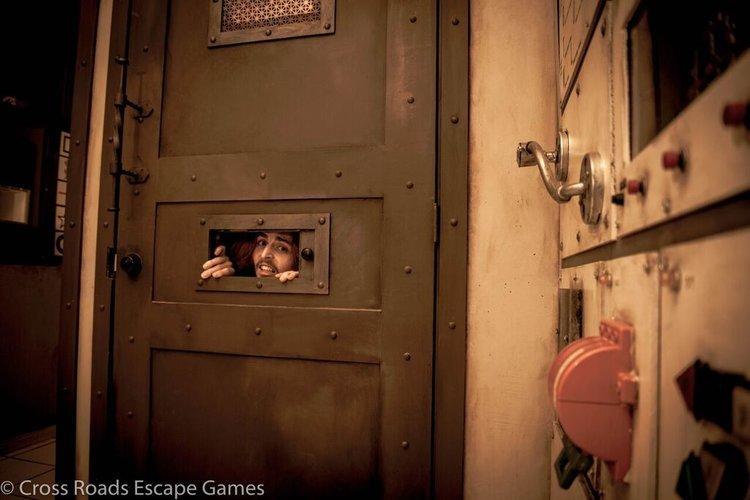 Escape Room Review: Cross Roads Escape Game Presents THE PSYCH WARD