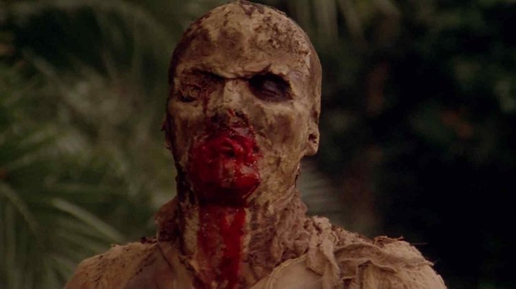 Blu-ray/DVD Review: ZOMBIE (1979)