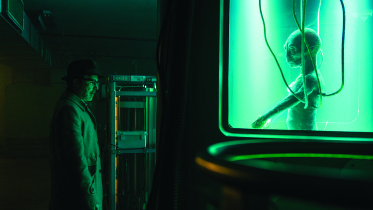 TV Recap: PROJECT BLUE BOOK (2019)