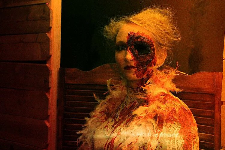 Haunt Review: Field of Screams The Haunted Stadium (2018)