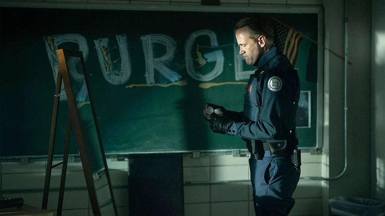 TV Recap: THE PURGE (Episodes 8-10)(2018)