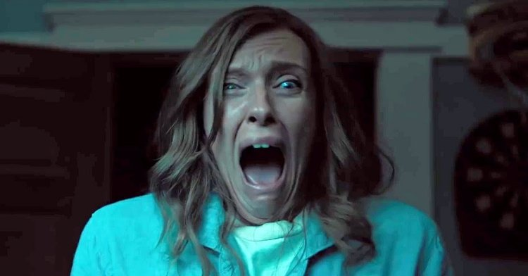 How My Perception of Horror Films Changed in 2018