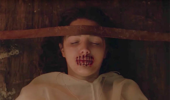 TV Recap: Lore Season 2: Episode 2 – ELIZABETH BATHORY (2018)