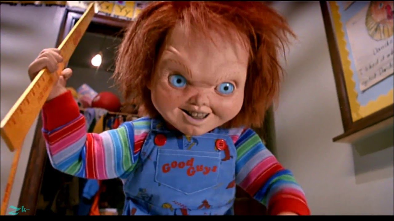 SYFY Announces CHUCKY Series In Development