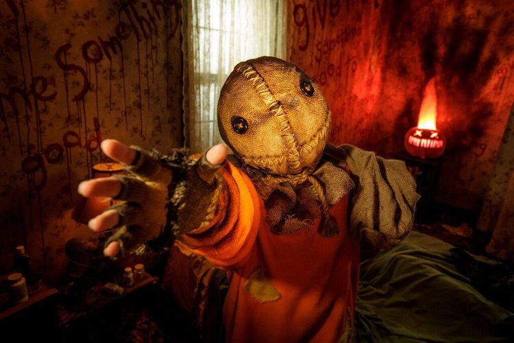 Haunt Review: HALLOWEEN HORROR NIGHTS – HOLLYWOOD (2018)