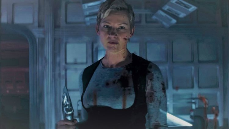 TV Recap: NIGHTFLYERS (2018)