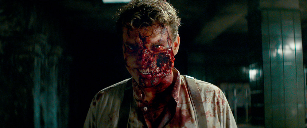 Movie Review: OVERLORD (2018)