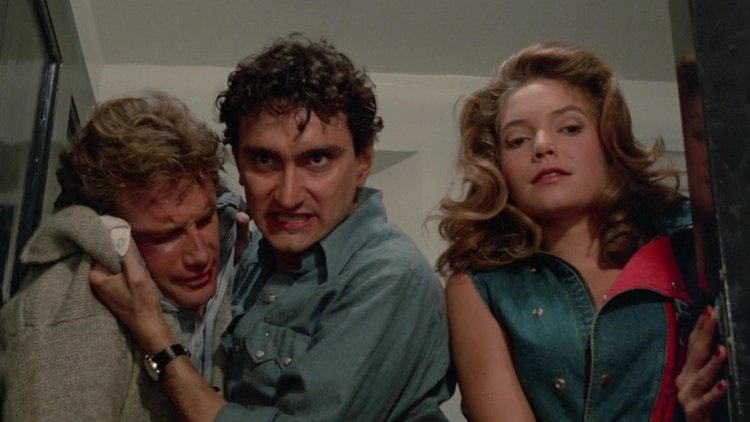 Blu-ray/DVD Review: SCREAM FOR HELP (1984)