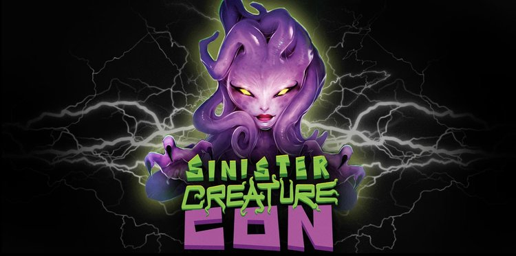 Event Recap: Sinister Creature Con Summer Edition