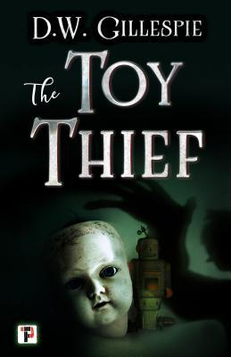 Book Review: THE TOY THIEF (2018)