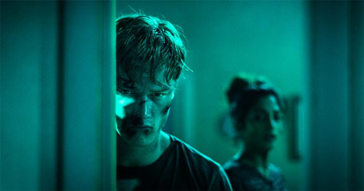 Movie Review: AWAIT FURTHER INSTRUCTIONS (2018)