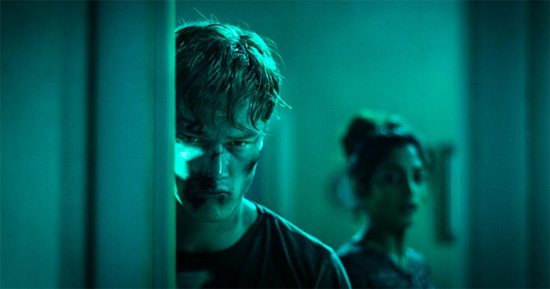 Blu-ray/DVD Review: AWAIT FURTHER INSTRUCTIONS (2018)