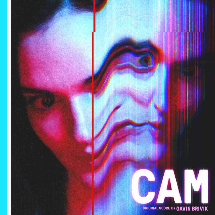 Soundtrack Review: CAM (2018)