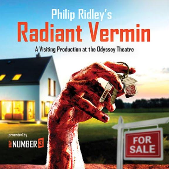 Immersive Theatre: RADIANT VERMIN