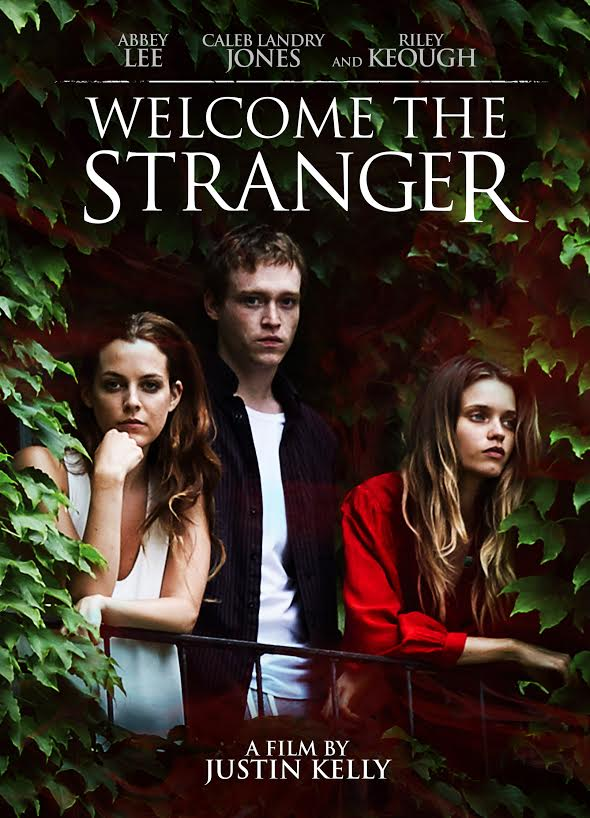 Interview: Actress Riley Keough for WELCOME THE STRANGER