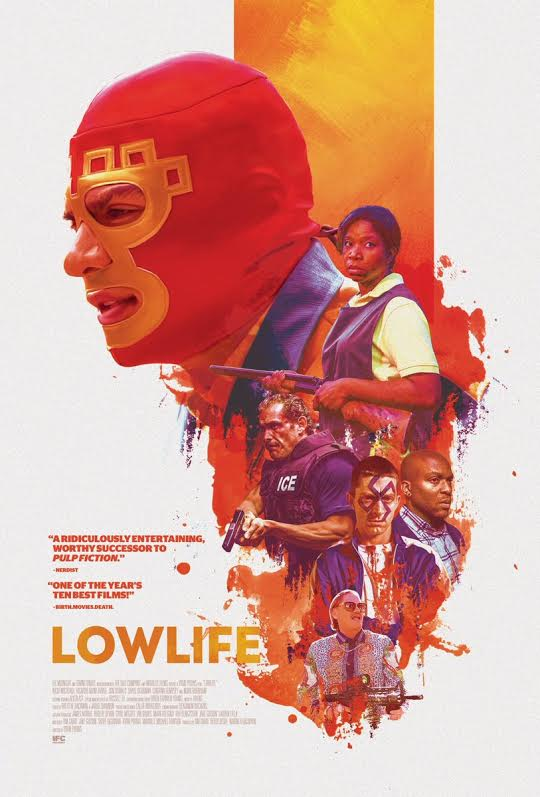 Interview: Director Ryan Prows for LOWLIFE