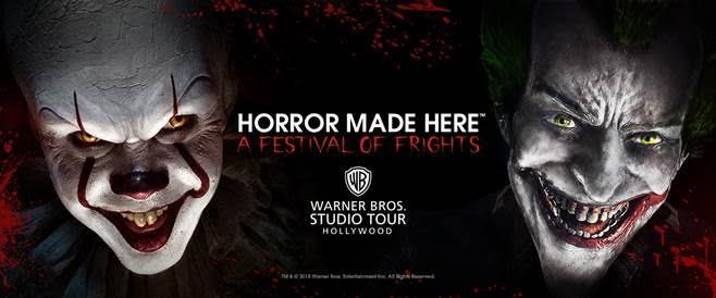 Midsummer Scream Interview: Marketing Director Gary Soloff for HORROR MADE HERE