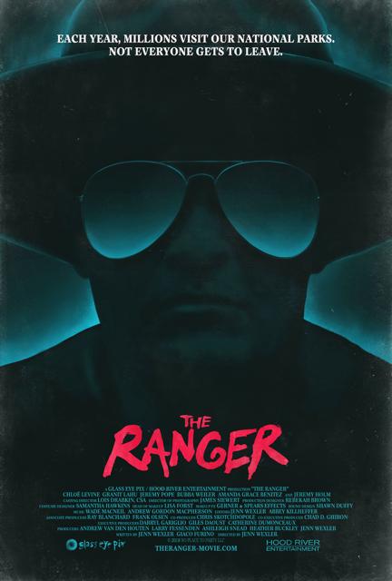 Boston Underground Film Festival Interview: Director Jenn Wexler for THE RANGER
