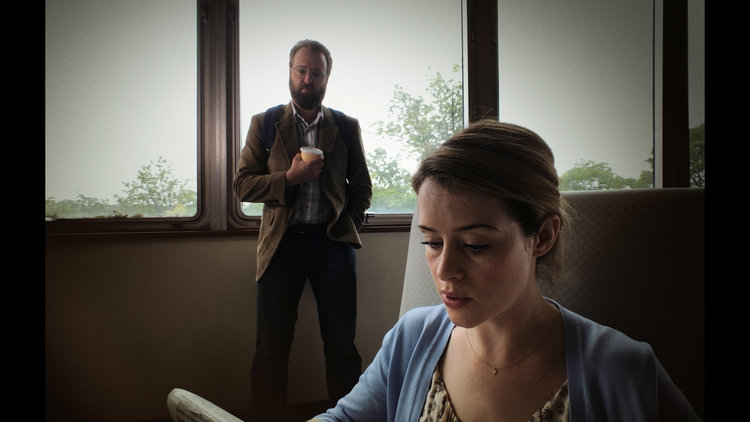 Interview: Actor Joshua Leonard for UNSANE
