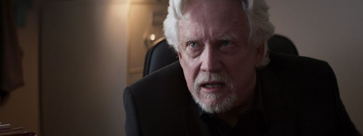 Interview: Actor Bruce Davison for ALONG CAME THE DEVIL