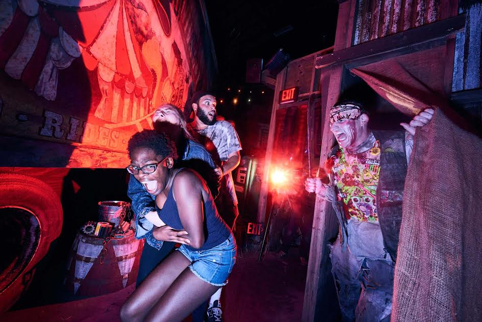 Haunt News: Time to Start Planning The Fall Vacation of Your Screams!