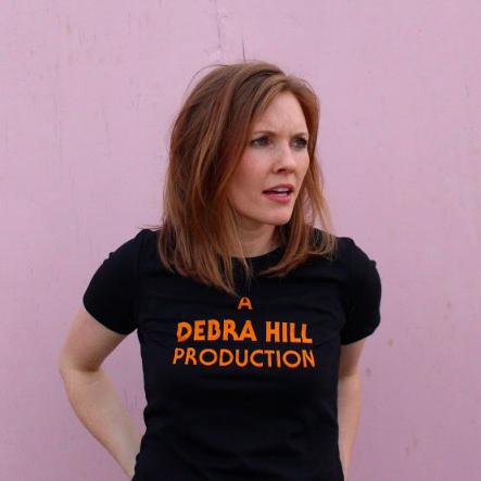 [News] Celebrate Women In Horror Month with Debra Hill