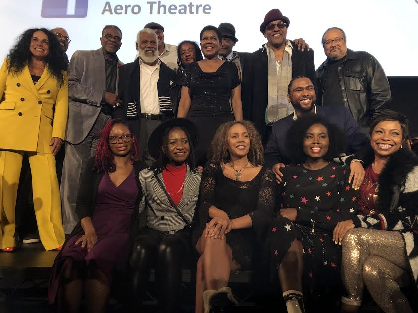 Event Recap: HORROR NOIRE: THE HISTORY OF BLACK HORROR
