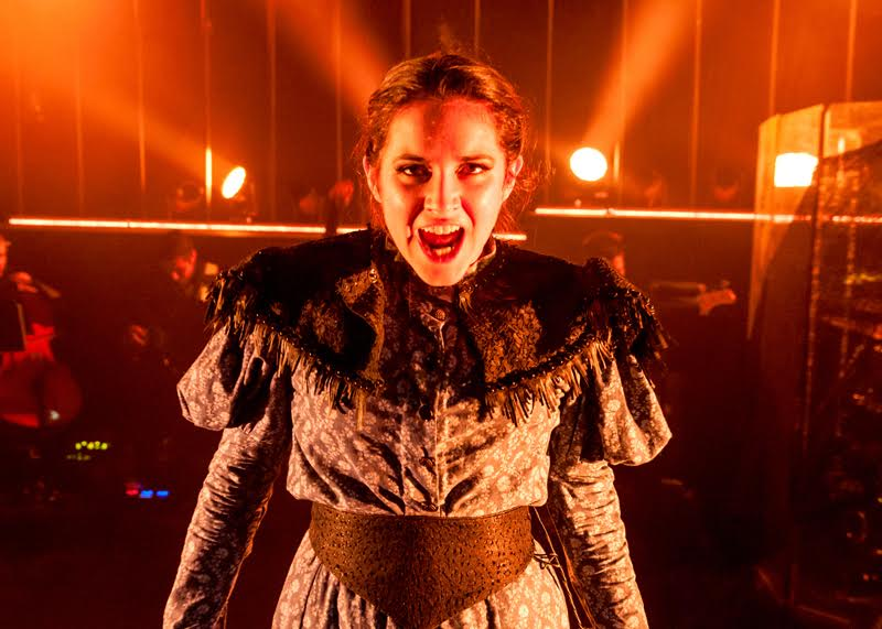 Live Theatre: LIZZIE THE MUSICAL