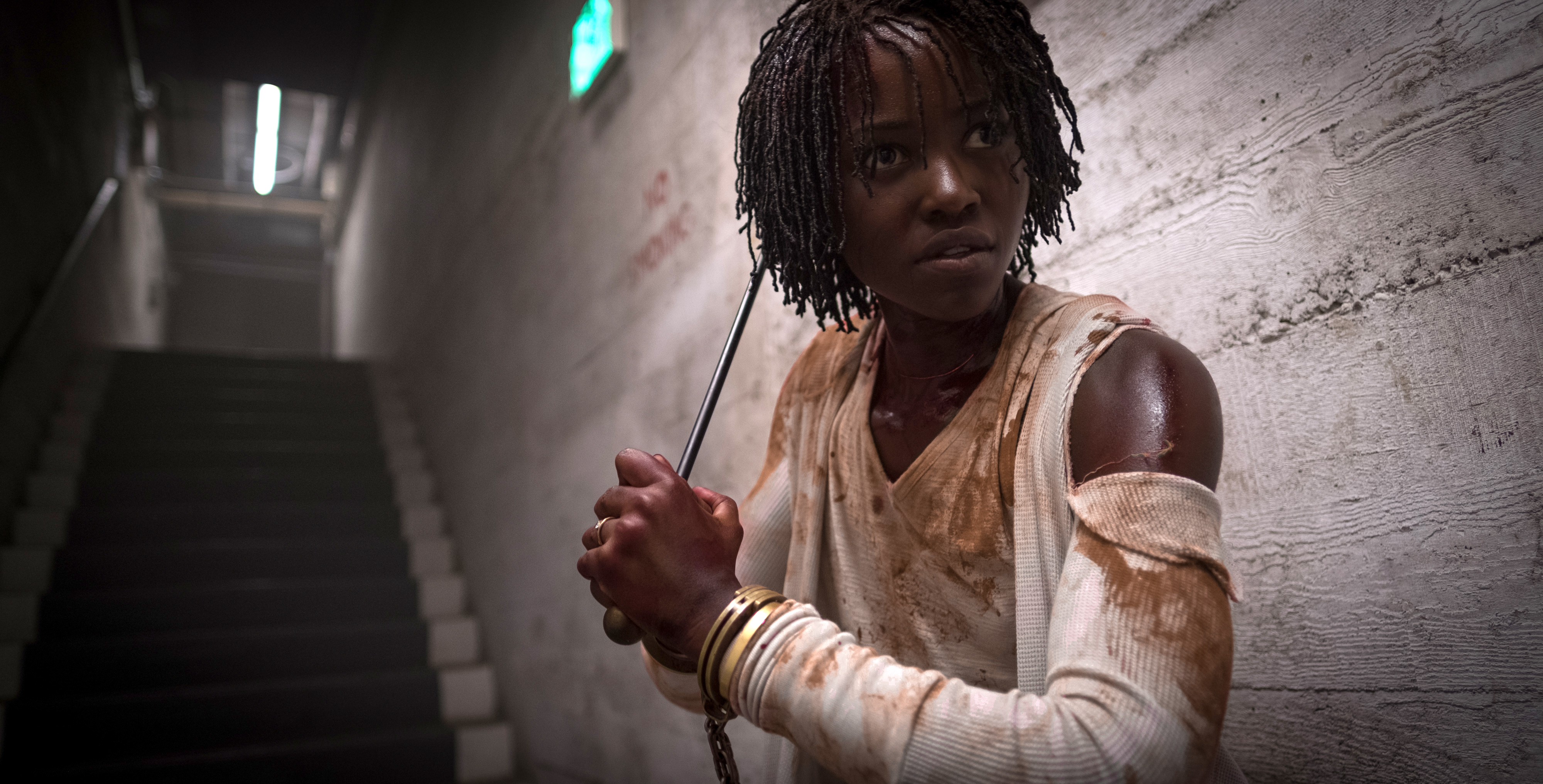 Watch the New Trailer for Jordan Peele's US