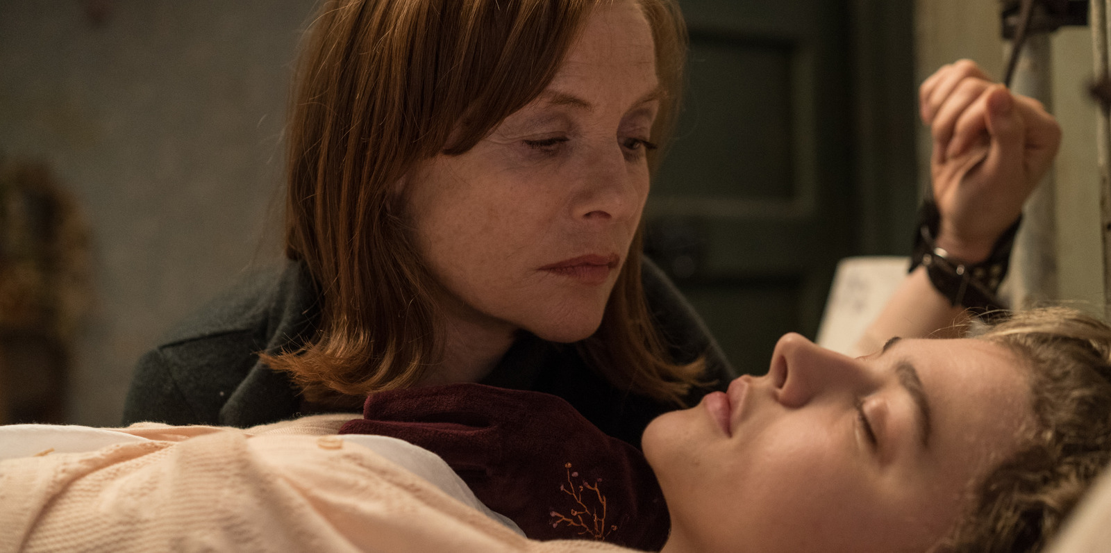 Movie Review: GRETA (2019)